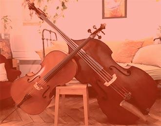 Musique classique NL