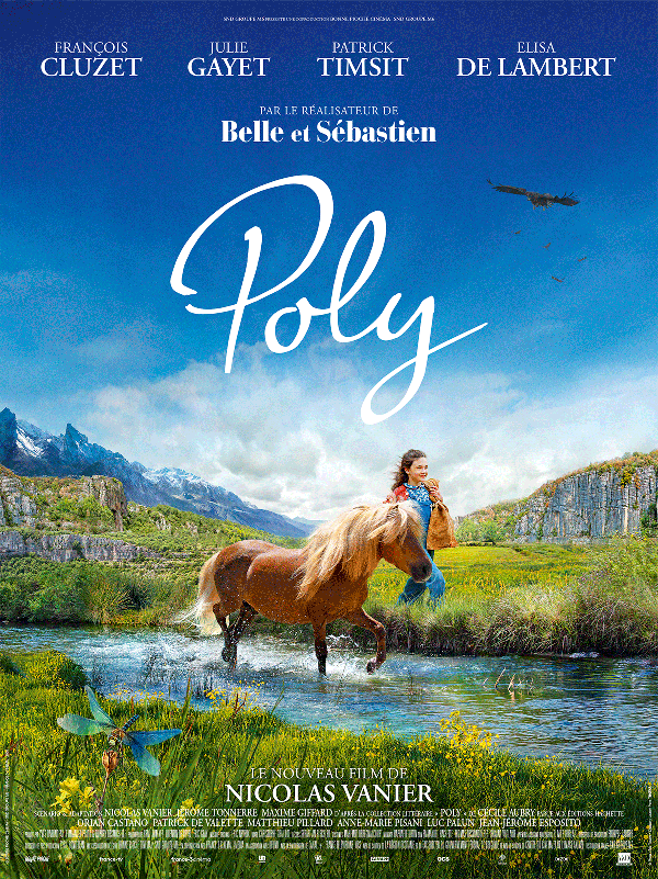 Poly : film
