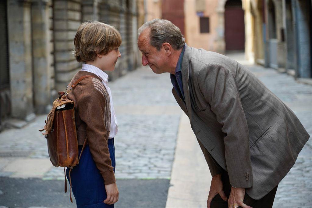 """Film """"Profession du père"""""""